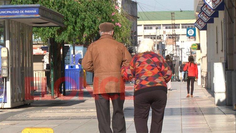 Aumento para jubilados: El haber mínimo rondará los 20.000 pesos