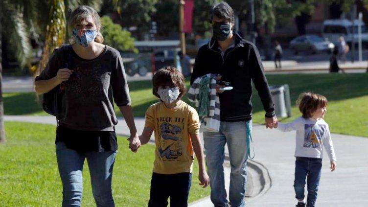 Coronavirus en Argentina: Confirmaron 254 muertes y 8431 nuevos casos