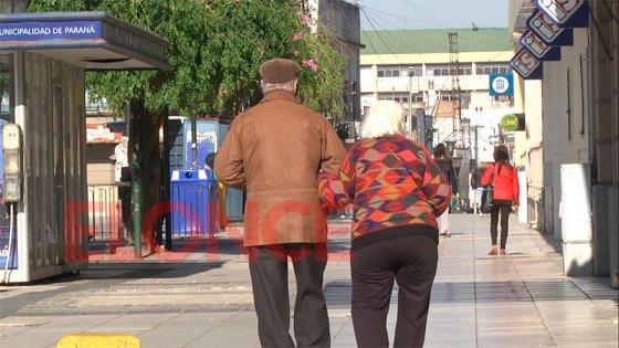 Jubilaciones: el aumento de 5% de diciembre será un solo pago a cuenta
