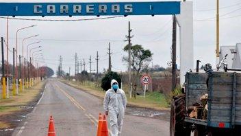 Covid-19: Dos localidades santafesinas cambiarán de fase de cuarentena