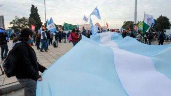 Vicentín: fuerte respaldo a la intervención estatal en Rosario