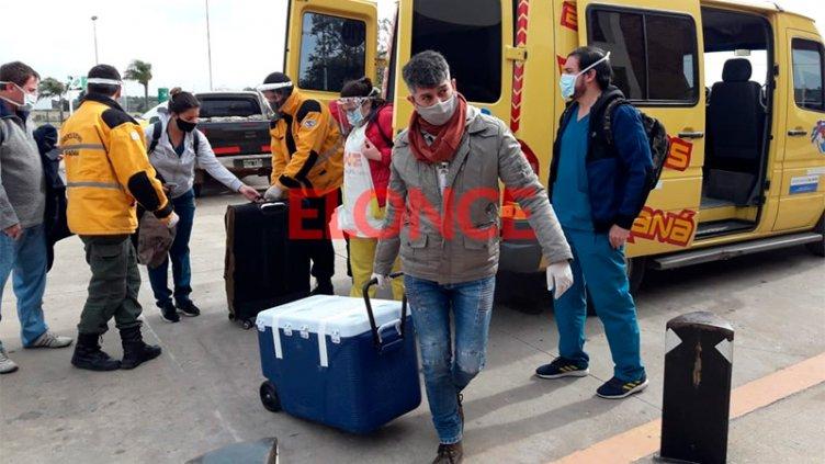 Donación multiorgánica en hospital de Paraná posibilita cinco trasplantes
