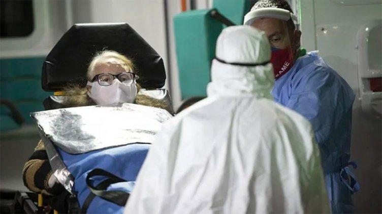 Coronavirus en Argentina: Confirmaron 54 muertes y 3.367 nuevos contagios