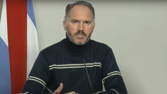 Coronavirus en Paraná: No se descarta la posibilidad de cambiar de fase