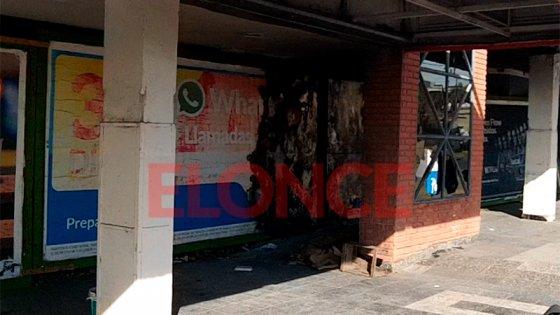 Atacaron a un hombre en situación de calle: Su estado de salud es delicado