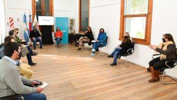 COVID-19 en Paraná: Municipio reforzará controles y centralizará la información