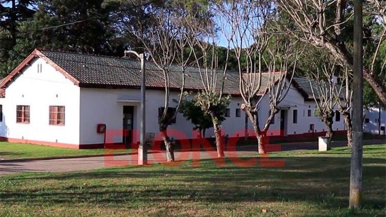 Ya son cuatro los casos de covid-19 registrados en hospital entrerriano
