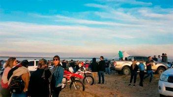 Investigan fiestas clandestinas realizadas en distintas partes del país