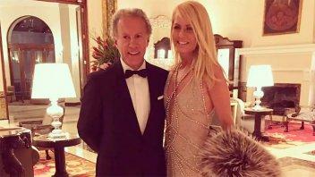 Bolocco se casa por tercera vez: Esta vez lo hará con un magnate de los medios