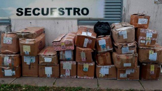 Robaron prendas por $1 millón en depósito de reconocida tienda de Paraná