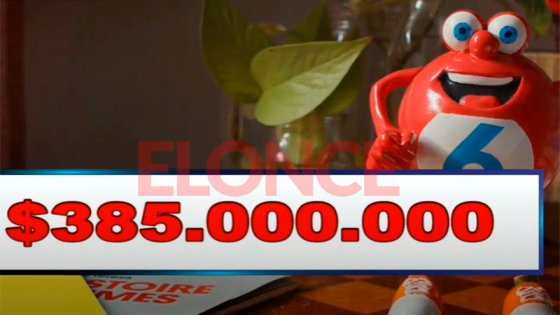 Otra vez vacantes los pozos del Quini 6: El domingo habrá $385 millones en juego