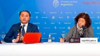 Reportan otras 19 muertes y suman 1.987 los fallecidos por Covid-19 en Argentina