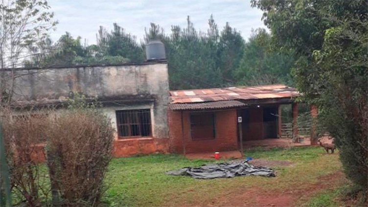 Femicidio y tres niños huérfanos: Mató a su pareja a tiros y se quitó la vida