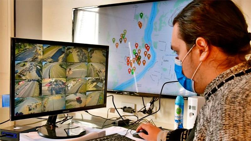 Analizan un nuevo sistema de control de ingresos a Entre Ríos: En qué consiste