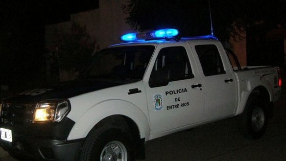 Fratricidio en Concordia: detuvieron al cuñado de la mujer asesinada