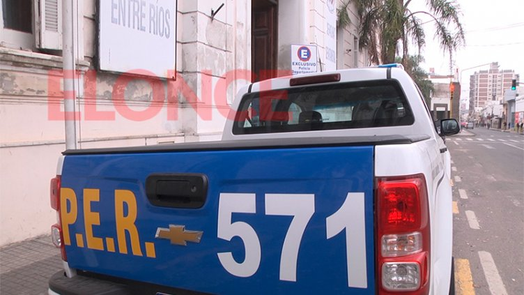 Acusan a albañil de robar en una obra en la que trabajó en Paraná