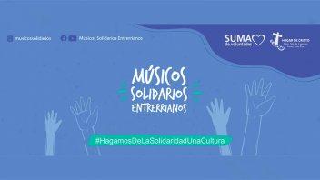 Continúa el festival digital de artistas para ayudar a los más necesitados