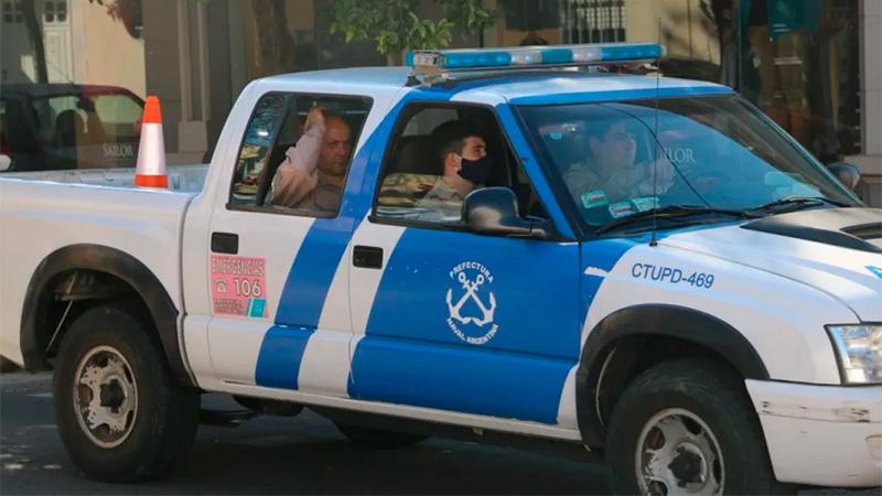 Prefectura incautó más de un millón de pesos en dos operativos en Gualeguaychú