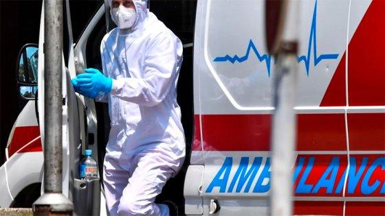Argentina superó los 4.000 muertos por Covid-19 desde el inicio de la pandemia