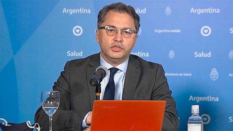 Reportan otras 52 muertes y suman 3.863 los fallecidos por Covid-19 en Argentina