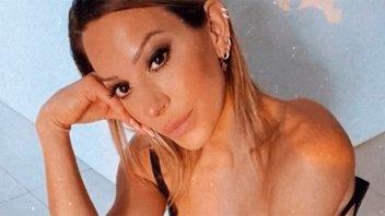 Noelia Marzol separada: