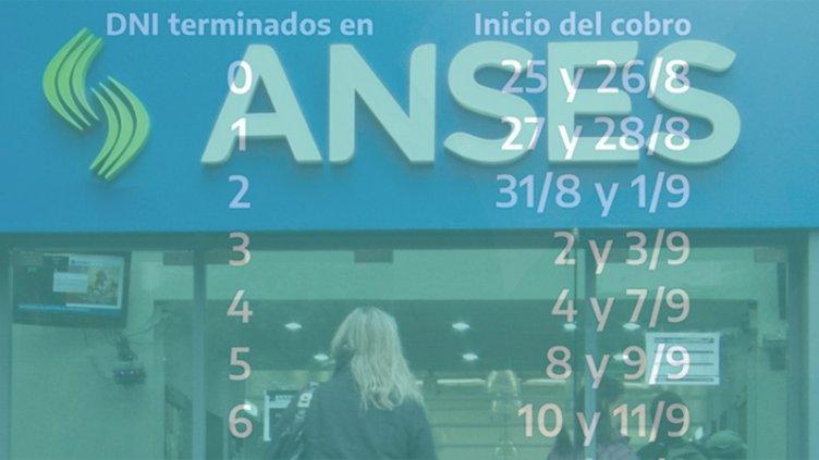 Confirman cómo se completará el cronograma de pago del IFE: las fechas según DNI