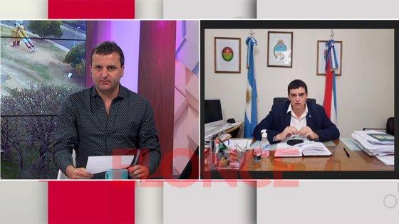 A una persona de Nogoyá le detectaron coronavirus en Buenos Aires: 14 aislados