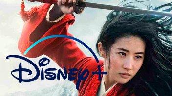 Disney renuncia a los cines y