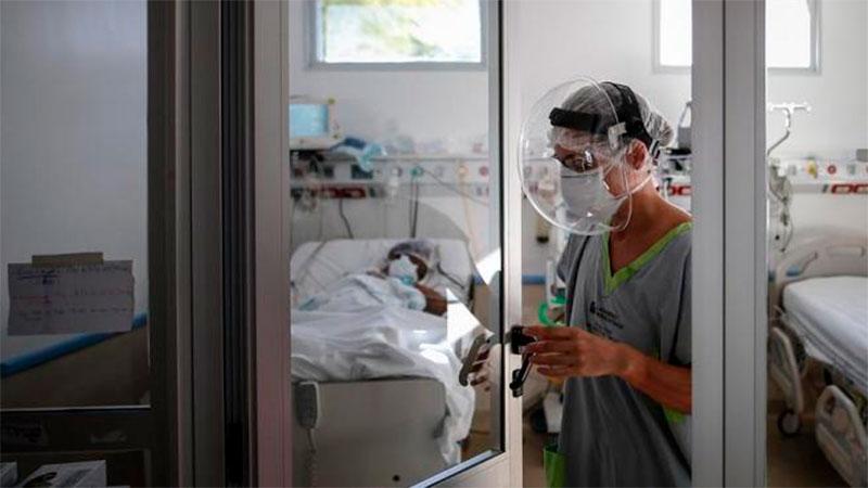 Coronavirus en Argentina: Reportan 147 muertos y 7513 nuevos contagios