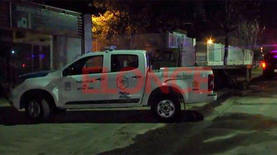 Incendio fatal en barrio Paraná XIV: un hombre perdió la vida
