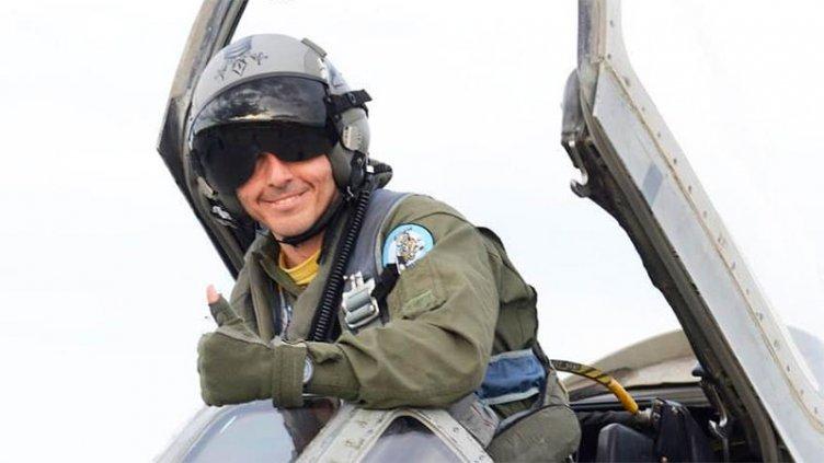 Despidieron en Paraná los restos del piloto: