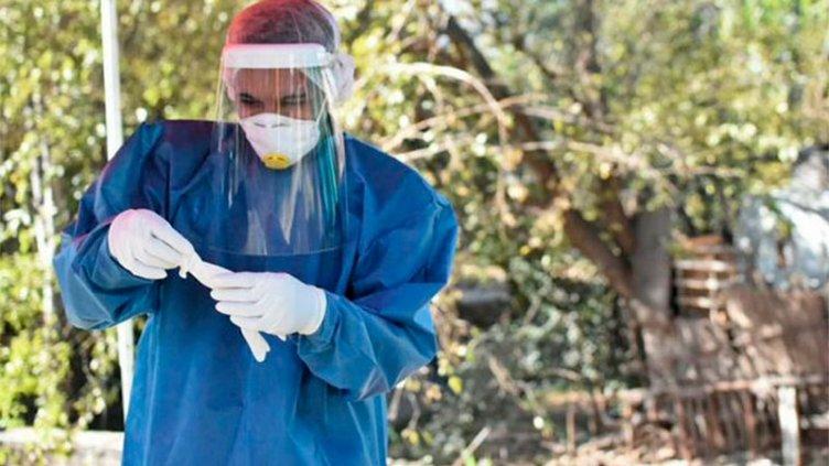 Coronavirus en Argentina: Confirmaron 160 muertes y 7.482 nuevos contagios