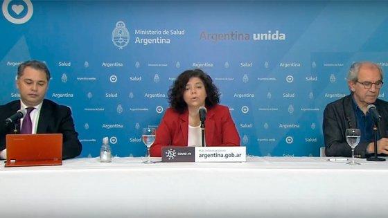 Con 40 nuevas muertes, Argentina llega a 4.191 fallecidos por coronavirus