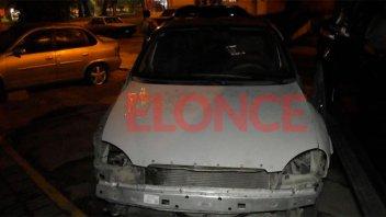 Denunció que robaron el auto: La Policía descubrió que había sido vendido