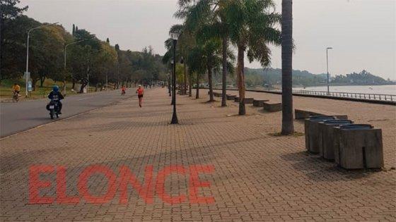 Circular en Paraná será estar expuesto al Covid-19: Qué se podrá hacer y qué no