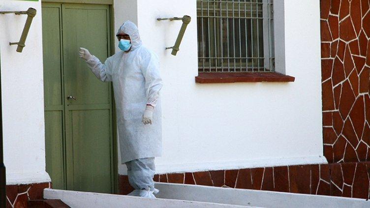 Con 33 nuevas muertes, son 4.556 los fallecidos por coronavirus en el país
