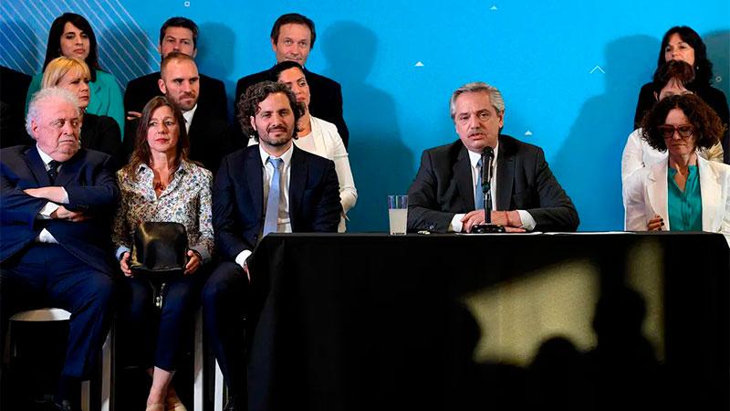 Gobierno activa cuatro nuevos gabinetes para discutir la etapa post pandemia