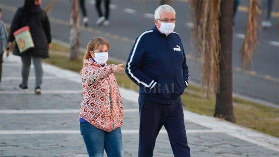 Coronavirus en Argentina: Confirmaron 159 muertes y 7.369 nuevos contagios