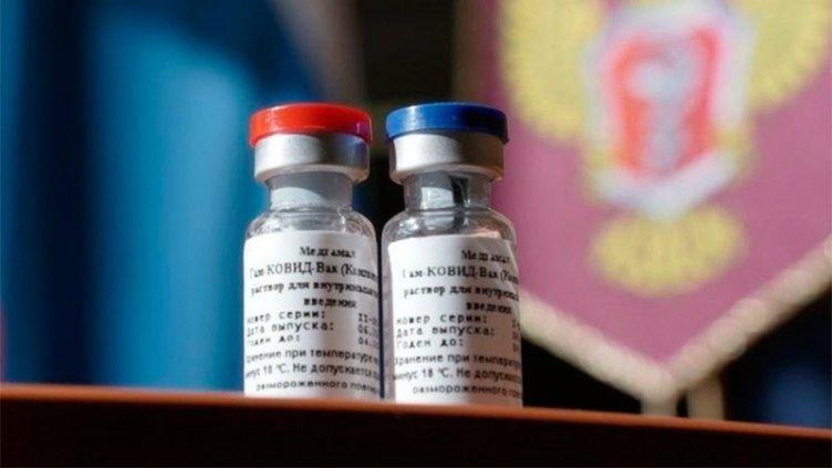 Vacuna rusa contra el coronavirus: Proporcionaría inmunidad durante dos años