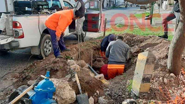 Se reanuda el abastecimiento de agua potable desde la planta Ramírez