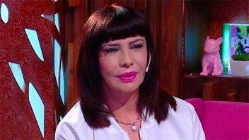Susana Romero, complicada de salud: