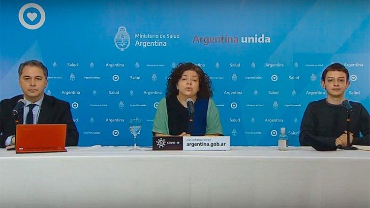 Con 84 nuevas muertes, Argentina llega a 5.088 fallecidos por coronavirus