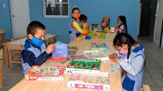 Volvieron las clases a las escuelas de zonas rurales de Formosa