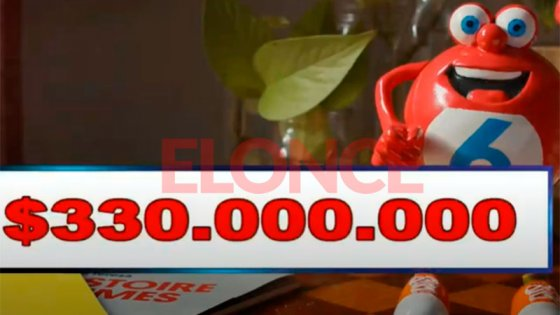 Millonarios pozos del Quini 6, vacantes: El domingo habrá $330 millones en juego