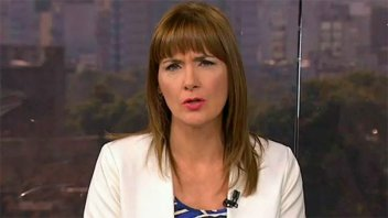Internaron a la periodista Silvia Martínez Cassina por sospechas de coronavirus