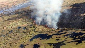 Quieren que la Legislatura sea incorporada al Comité de Emergencia Ambiental