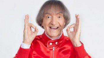 Un ídolo sin tiempo: El querido Carlitos Balá cumple 95 años
