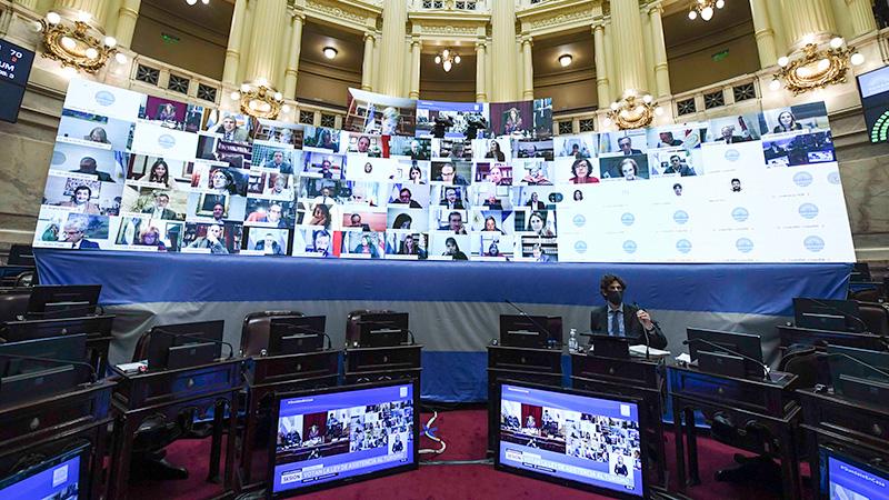 Reforma judicial: Siete cambios introducidos en el Senado al ...