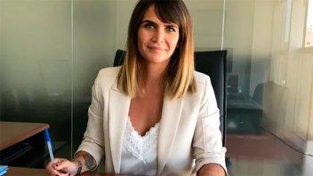 Amalia Granata contó cómo reaccionó a la infidelidad de su marido