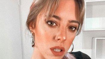Las reacciones de Nati Jota ante el romance de su ex con Ivana Nadal